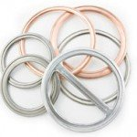 Jacketed Flange Gaskets
